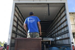 Lafayette Local Moving