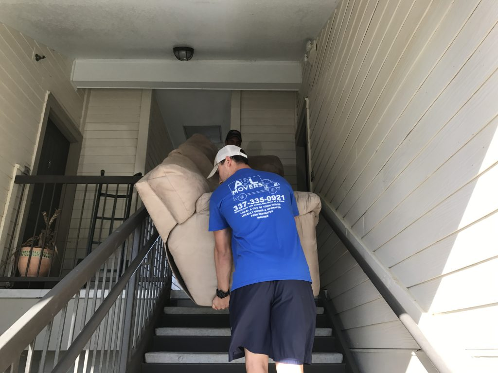 Hire Professional Lafayette Movers Today!