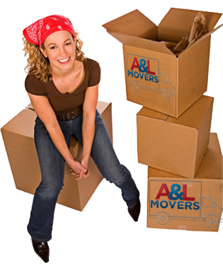 Hire Professional Youngsville Movers Today!