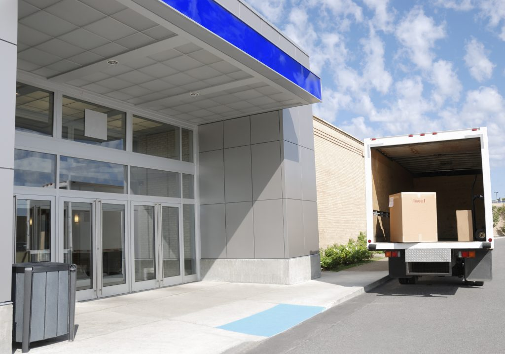 Hire Professional Lafayette Commercial Movers Today!