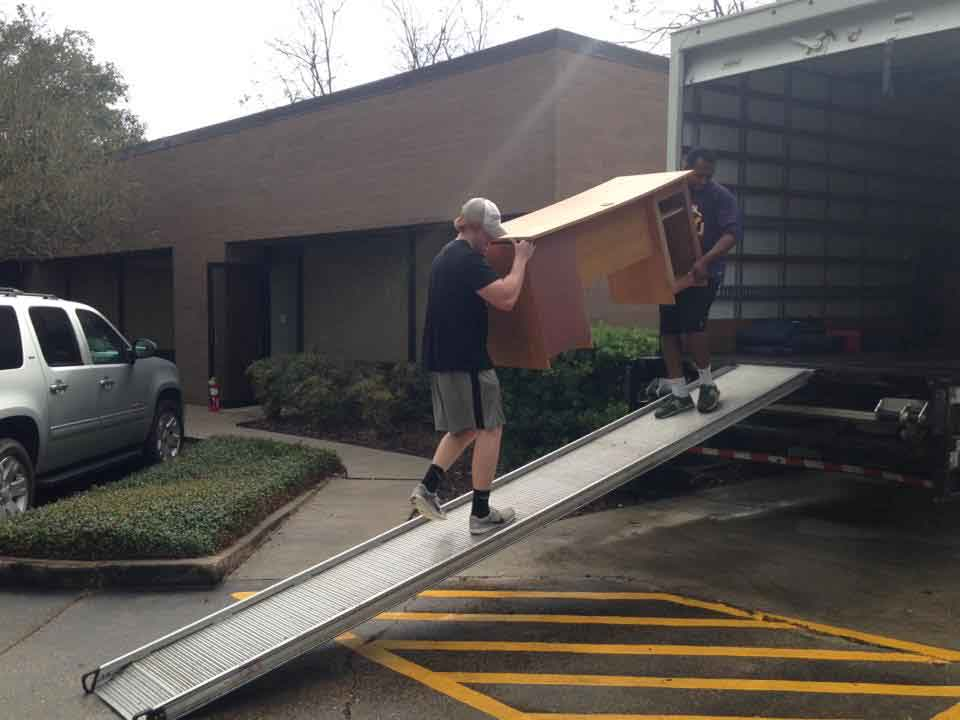 Hire Professional Lafayette Office Movers Today!